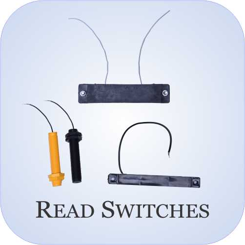Read Switches